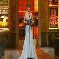 Stage Tube: Best Leading Actress in a Musical