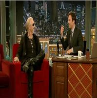 STAGE TUBE: Dee Snider Talks ROCK OF AGES With Jimmy Fallon
