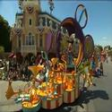 STAGE TUBE: See The Magic Behind Mickey's Soundsational Parade
