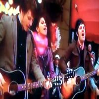 STAGE TUBE: AMERICAN IDIOT at Thanksgiving Day Parade