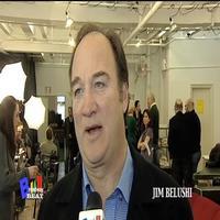 BWW TV: Broadway Beat Visits BORN YESTERDAY