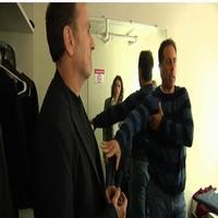 STAGE TUBE: Seinfeld, Quinn Pepare for LONG STORY SHORT