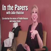BWW TV Special: IN THE PAPERS with Julie Halston