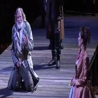 BWW TV: Robert Foxworth Stars in King Lear at Old Globe