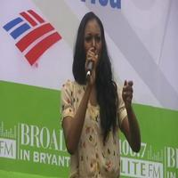 BWW TV: LION KING Plays Bway in Bryant Park!