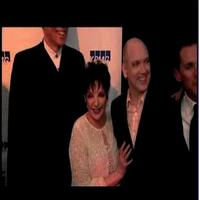 STAGE TUBE: Liza in Conversation with Charles Busch