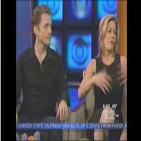 STAGE TUBE: NEXT TO NORMAL's Mazzie and Danieley On CBS 2