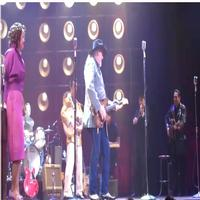 STAGE TUBE: Ray Benson Performs Live with MILLION DOLLAR QUARTET