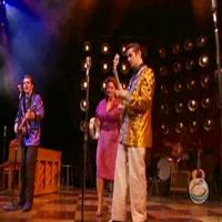 STAGE TUBE: MILLION DOLLAR QUARTET On CBS Evening News