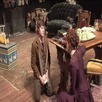 BWW TV Sneak Peek: Kudisch, Fry & Steggert in A MINISTER'S WIFE