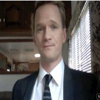 STAGE TUBE: Neil Patrick Harris Offers Special Discount for EXPERT AT THE CARD TABLE in LA!