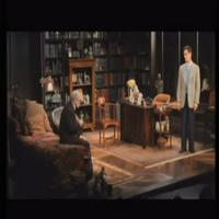 STAGE TUBE: NY1 Reviews FREUD'S LAST SESSION