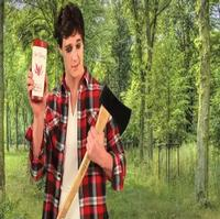 STAGE TUBE: BLOODY BLOODY's Benjamin Walker Spoofs Old Spice Commercial
