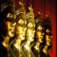STAGE TUBE: Highlights from Past Olivier Awards