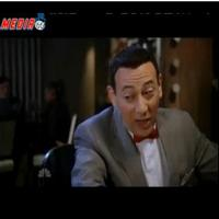 STAGE TUBE: Pee-Wee Herman Featured on SNL