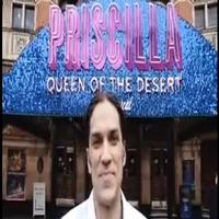 STAGE TUBE: Will Swenson Talks PRISCILLA!