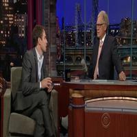 STAGE TUBE: BEHANDING IN SPOKANE's Sam Rockwell Visits Letterman