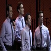 BWW TV: JERSEY BOYS Features New Cast!