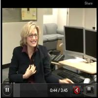 STAGE TUBE: ABC Colleagues Serenade Sawyer With PROMISES PROMISES Tune