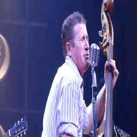 STAGE TUBE: Lee Rocker Jams with MILLION DOLLAR QUARTET
