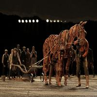 BWW TV: WAR HORSE Opens at LCT Tonight!