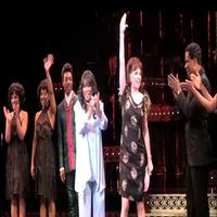 BWW TV: Original Lead Singer of The Shirelles Announces Post-Show BABY IT'S YOU Concerts