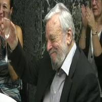 BWW TV: Stars Salute Sondheim for 'Finishing The Hat!'