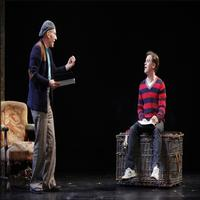 BWW TV: Sneak Peek at A LIFE IN THE THEATRE
