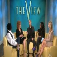 STAGE TUBE: David Hyde Pierce Talks LA BETE on 'The View'