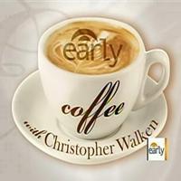 STAGE TUBE: BEHANDING IN SPOKANE's Christopher Walken CBS Early Show
