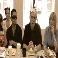 STAGE TUBE: Umphress, Mindelle, et al. Featured in THANK YOU...NEXT Webisode