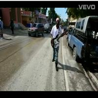 STAGE TUBE: Wyclef Jean's Election Time