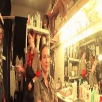 STAGE TUBE: ANGELS IN AMERICA Wigs and Make-Up