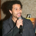 Corbin Bleu Hosts 'Broadway Debut' Concert for 400 NYC Public School Children, 5/17