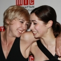 Photo Coverage: THAT FACE Opens Off-Broadway