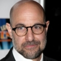 Sardi's Honors Stanley Tucci with Caricature, 5/25