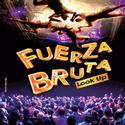 'FUERZA BRUTA:' A Theatrical Rave