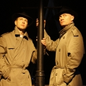 BWW Interviews: The Four Voices Behind The Many Faces of THE 39 STEPS