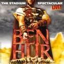 BEN HUR Spectacular to Play ANZ Stadium, 10/22-23