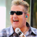 Photo Coverage: Rascal Flatts Performs On NBC's 'Today,' 6/11