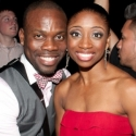 Photo Coverage: MEMPHIS Tony After-Party!