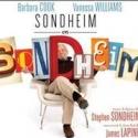 SONDHEIM ON SONDHEIM Honors The Actor's Fund, 6/25