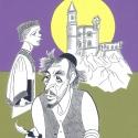 Ken Fallin Illustrates: Pacino & Rabe in MERCHANT