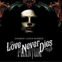 LOVE NEVER DIES Cast Album Tops Chinese Charts