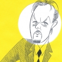 Ken Fallin Illustrates: Eddie Izzard in RACE