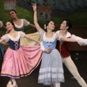 Photo Flash: Ballet Manila Presents GISELLE
