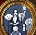 THE ADDAMS FAMILY Honors The Actor's Fund, 7/11