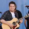 Photo Coverage: Lee DeWyze & Season 9 Idol Finalists Perform on ABC's GMA