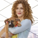 Photo Coverage: Peters Promotes Broadway Barks Adopt-A-Thon