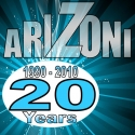 Arizoni Award Nominations to be Announced 7/26